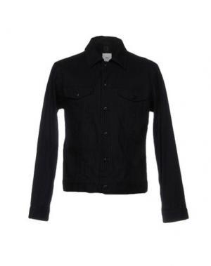 Куртка TS(S). Цвет: темно-синий