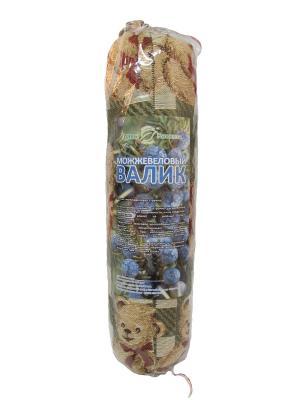 Валик можжевеловый Травы Кавказа. Цвет: зеленый