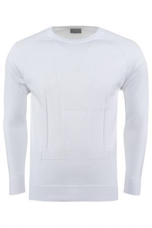 Sweatshirt Ruck&Maul. Цвет: white