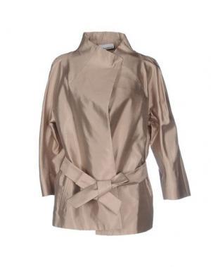 Пиджак METRADAMO. Цвет: песочный