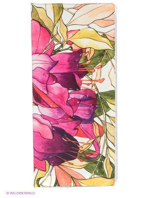 Обложка Kawaii Factory. Цвет: белый, розовый