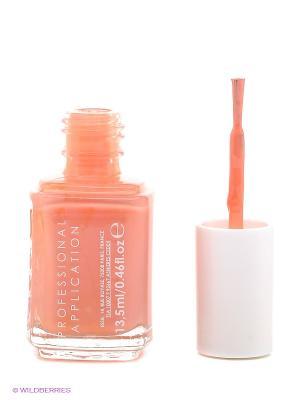 Лак для ногтей 709 УКРАШЕНИЕ НА ТОРТЕ TART DECO Essie Professional. Цвет: оранжевый