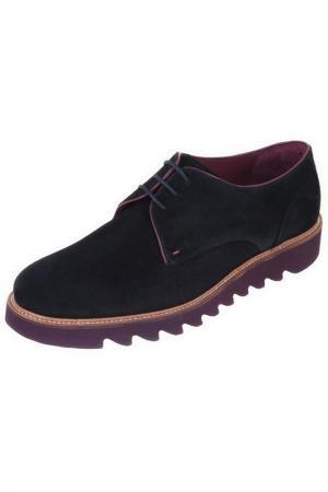 Boots Sergio Serrano. Цвет: black