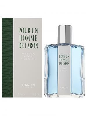 Лосьон после бритья Pour Un Homme CARON. Цвет: прозрачный