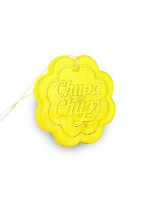 Ароматизатор воздуха  CHP502 Chupa Chups. Цвет: желтый