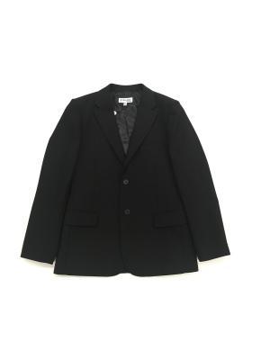 Пиджак CIAO KIDS collection. Цвет: черный