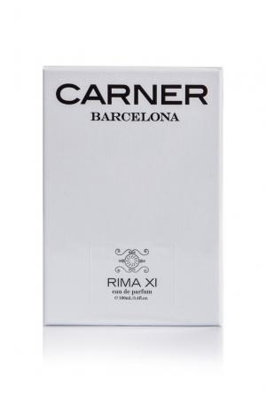 Парфюмерная вода 149262 Carner Barcelona. Цвет: бежевый