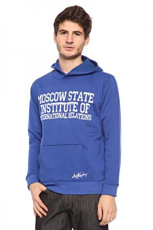 Кенгуру  Unisex MSIOIR Blue Bat Norton. Цвет: синий