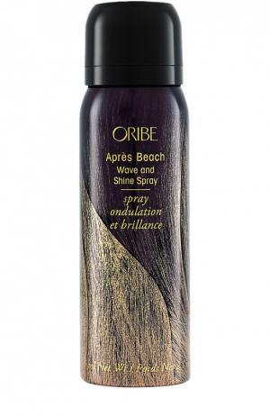 Спрей для создания естественных локонов Oribe. Цвет: бесцветный