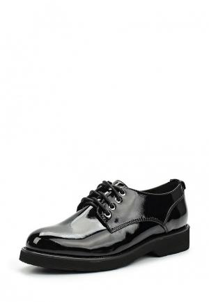 Ботинки Betsy. Цвет: черный