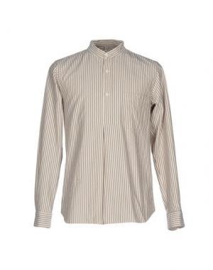 Pубашка TS(S). Цвет: светло-желтый
