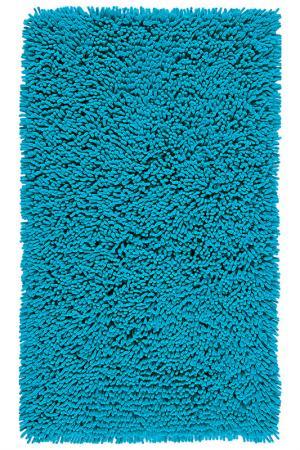 Коврик для ванной nevada Aquanova. Цвет: голубой