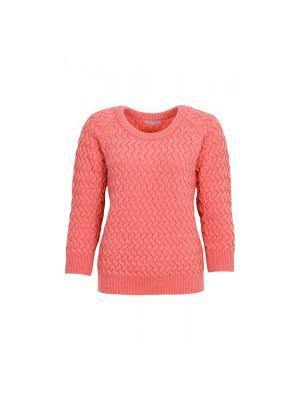 Джемпер Wooly's. Цвет: розовый