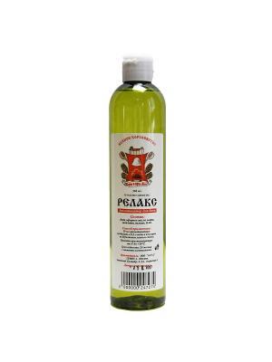 Ароматизатор на основе эфирного масла Релакс 350мл Метиз. Цвет: коричневый