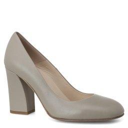 Туфли  E90001EN бежево-серый EASY BY LORIBLU