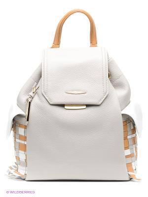 Рюкзак Eleganzza. Цвет: серый, коричневый
