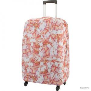 Travel Accessories LCS210 (LCS210-L) Pilgrim. Цвет: белый