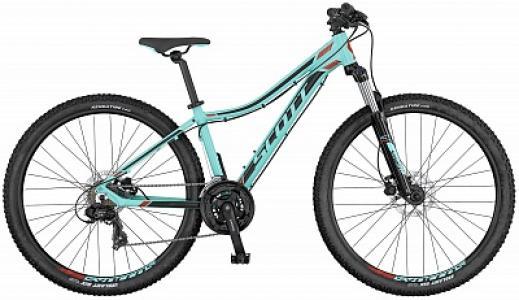 Велосипед горный женский  Contessa 740 Scott