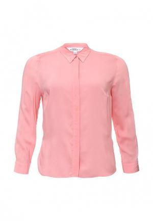 Блуза Studio Untold. Цвет: розовый