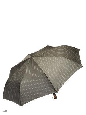 Зонт Doppler. Цвет: черный, коричневый