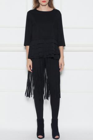 Pants Nissa. Цвет: black