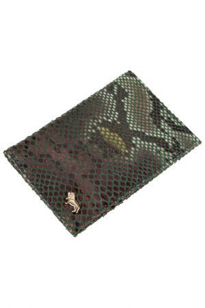 Обложка Labbra. Цвет: мультиколор, зеленый