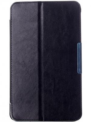 Чехол-книжка для планшета Asus ME181C skinBOX standard. Цвет: черный