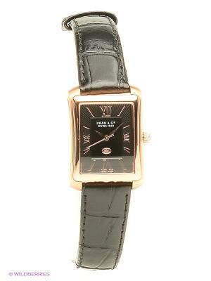 Часы SIKC 005 LBA HAAS & Cie. Цвет: золотистый, черный