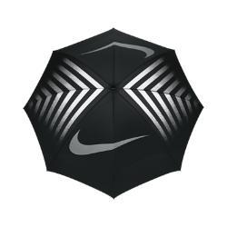 Зонт для гольфа  WindSheer Lite III 157,5 см Nike. Цвет: черный