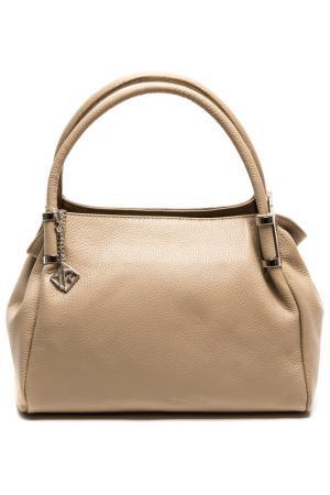 Bag Isabella Rhea. Цвет: taupe