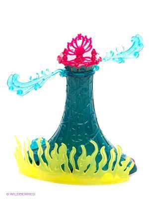 Набор игровой В подводном мире SOFIA THE FIRST Mattel. Цвет: зеленый, салатовый