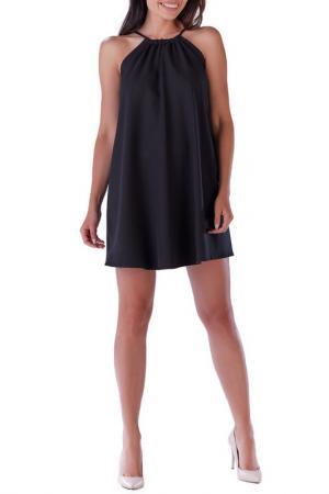 Dress INFINITE YOU. Цвет: black