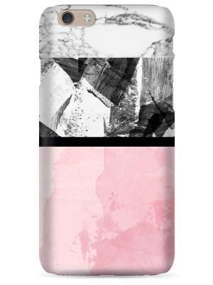 Чехол для Iphone6/6S Sahar. Цвет: темно-серый