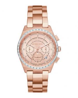 Наручные часы MICHAEL KORS. Цвет: медный