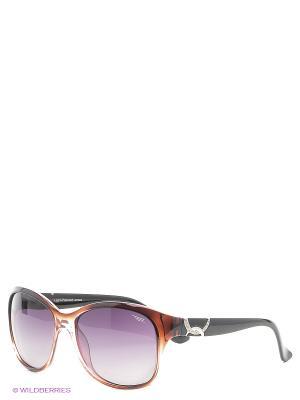 Солнцезащитные очки Legna. Цвет: черный, серый, розовый