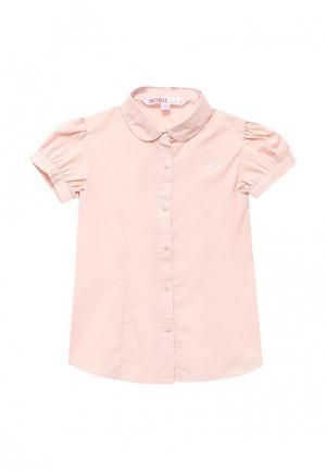 Блуза Modis. Цвет: розовый