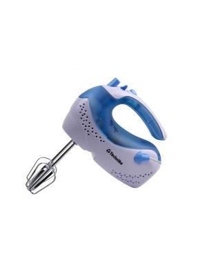 Миксер ручной синий TECHNIKA. Цвет: синий