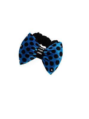 Резинка Migura. Цвет: черный, синий
