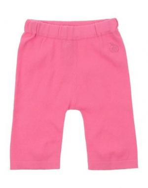 Повседневные брюки BONNIE BABY. Цвет: светло-фиолетовый