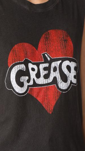 X Grease Love Muscle Tee Prince Peter