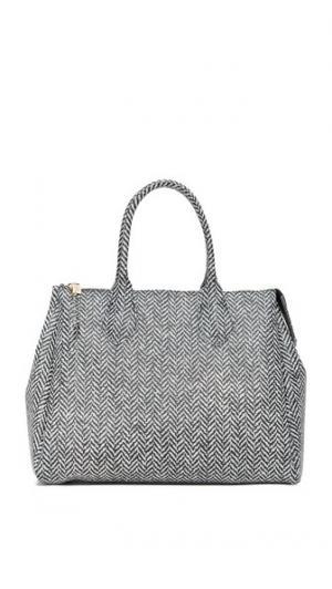 Большая сумка-портфель GUM