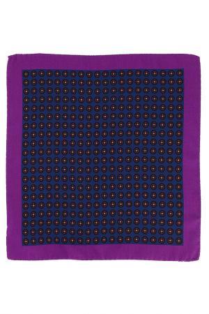 Платок Altea. Цвет: фиолетовый