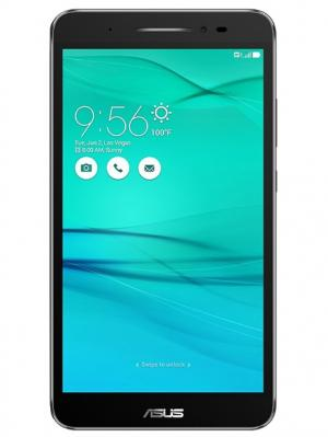 Смартфон ZenFone Go ZB690KG 8Gb, серый Asus. Цвет: серый