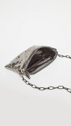 Belt Shoulder Bag Whiting & Davis