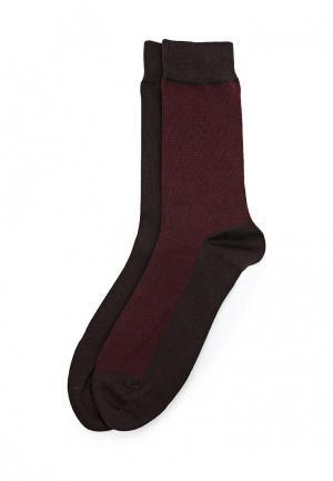 Комплект носков 2 пары DIM. Цвет: разноцветный