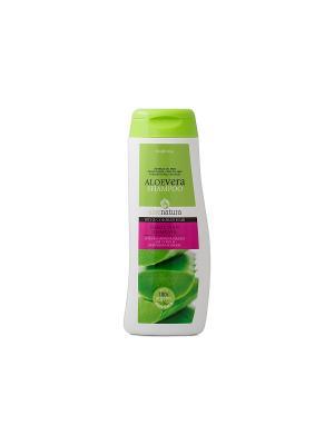 Шампунь для сухих и окрашенных волос, 200мл Madis S.A.. Цвет: белый