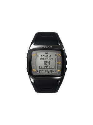 Часы-пульсометр Polar FT60M черный Polar.. Цвет: черный
