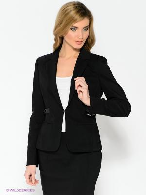 Пиджак Oltre. Цвет: черный