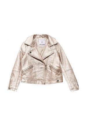 Куртка кожаная Piazza Italia 93478