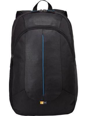 Рюкзак Case Logic Prevailer для ноутбука 17.3. Цвет: черный